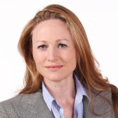 Dr Rebecca Beck