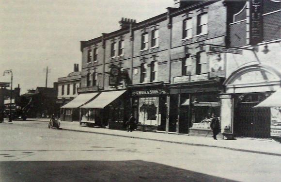 The original walthamstow cinema