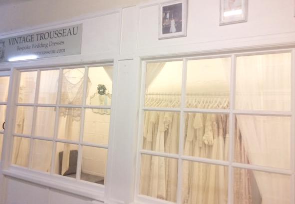 Wedding Dress Boutique