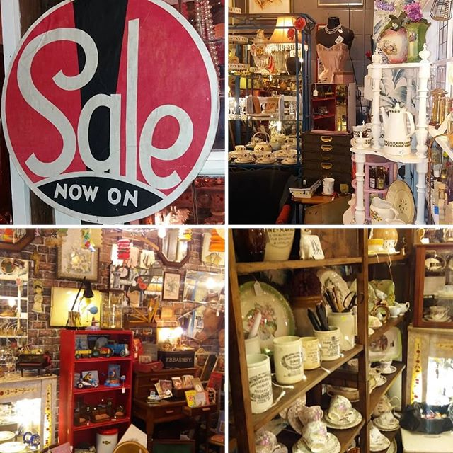 The SALE continues wth many items HALF PRICE!  Pop down and pick up a bargain 😉 x  #mrstinsleysvintagesale #vintagesale #halfpricechina #vintage #shopvintage #woodstreetindoormarket