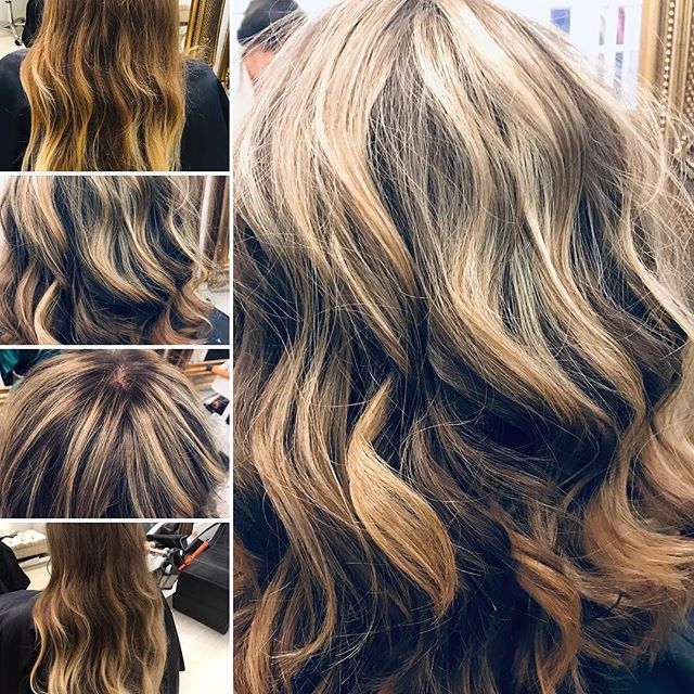#hair at @bibabrowns in @woodstreetindoormarket · · ·  #restyle #blonde #balayage #throwbackthursday #lobhaircut #bibabrowns❤️ #woodstreetindoormarkete17 #walthamstow #londontown