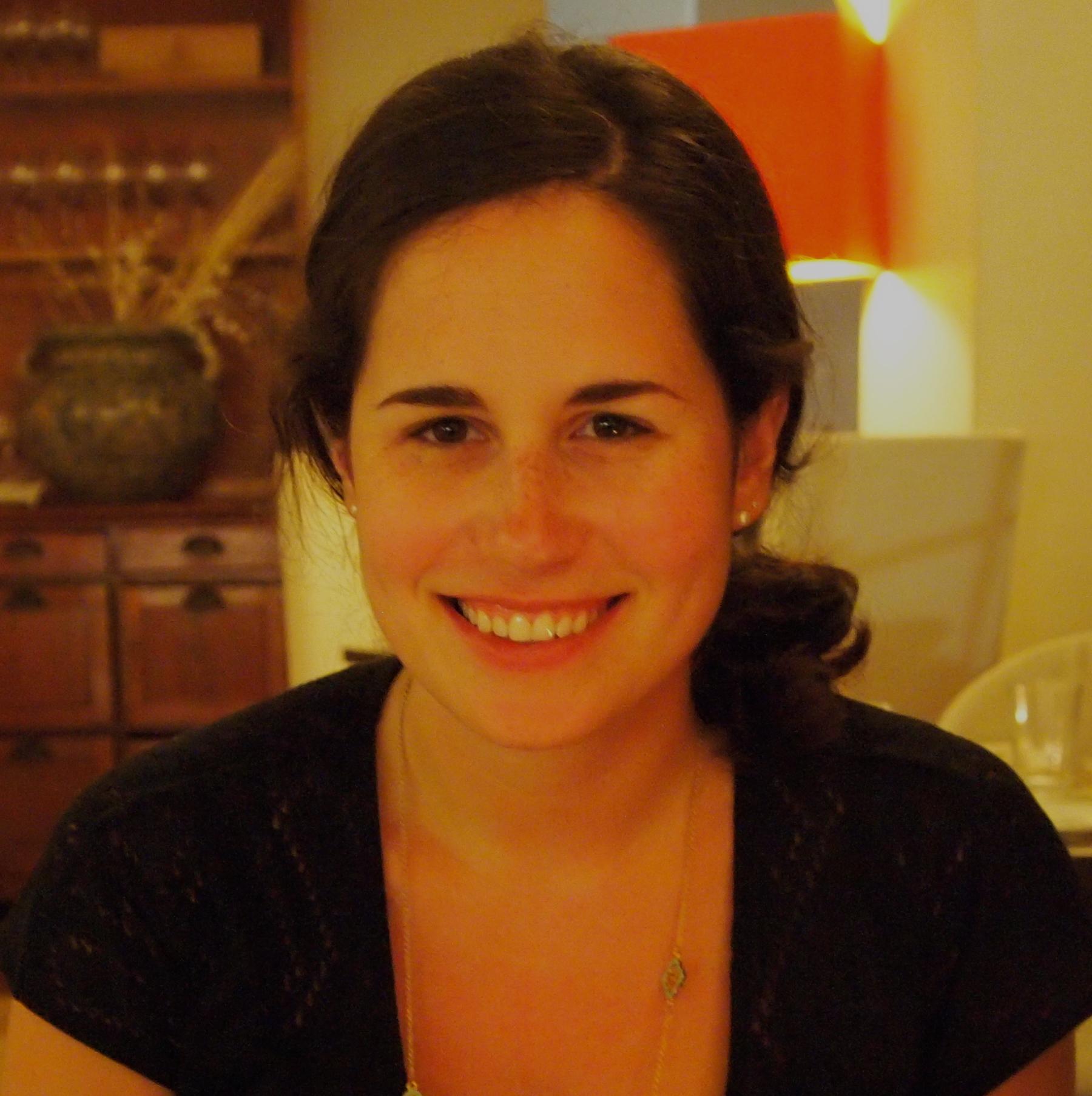 Amy Benarroch    Board Secretary