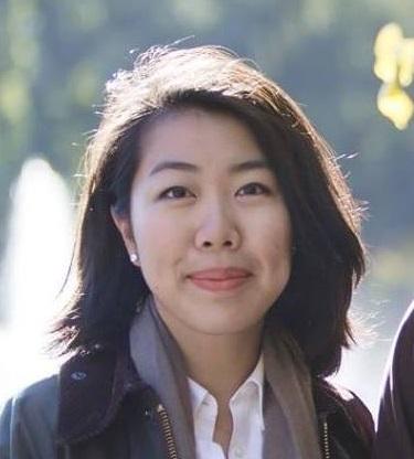 Julie Chang    Board of Directors