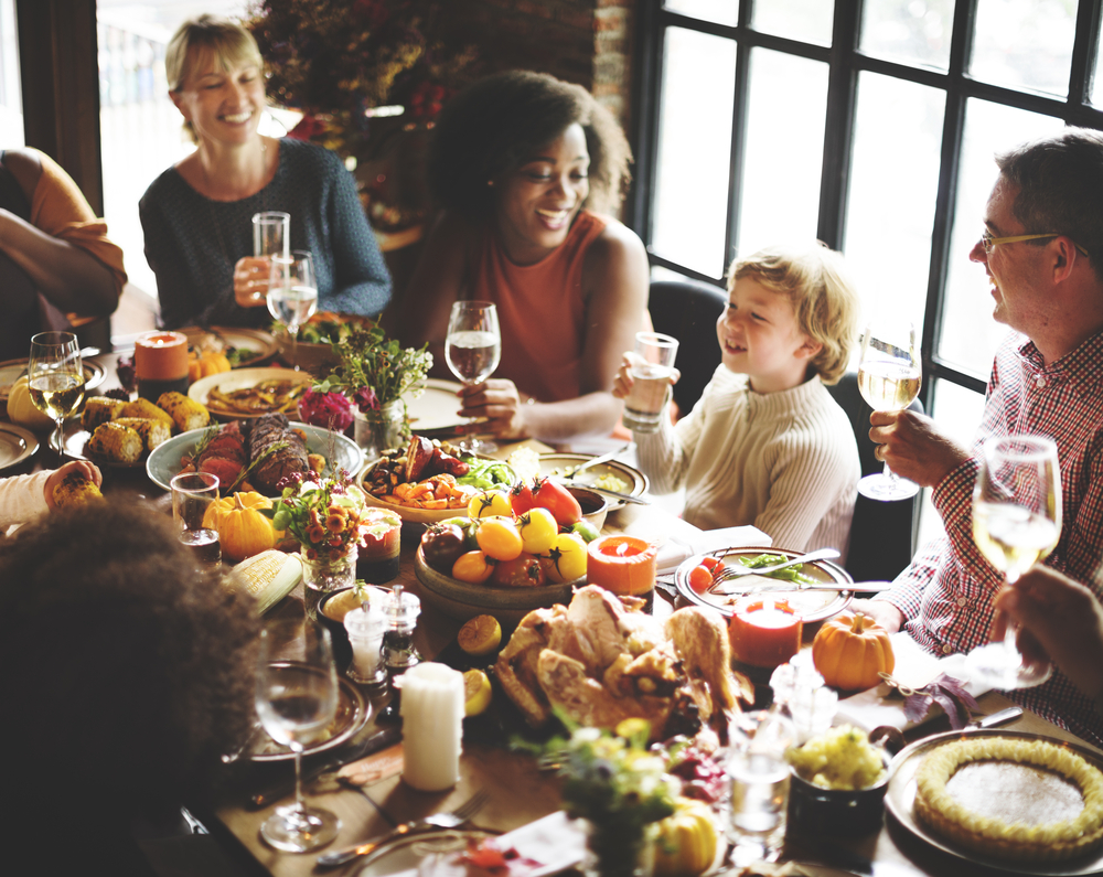 Tips for Family Thanksgiving When Dealing with Infertility and Miscarriage