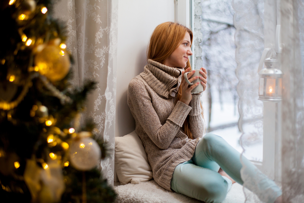 Tips for Self-Care During the Holidays When Dealing with Infertility and Miscarriage