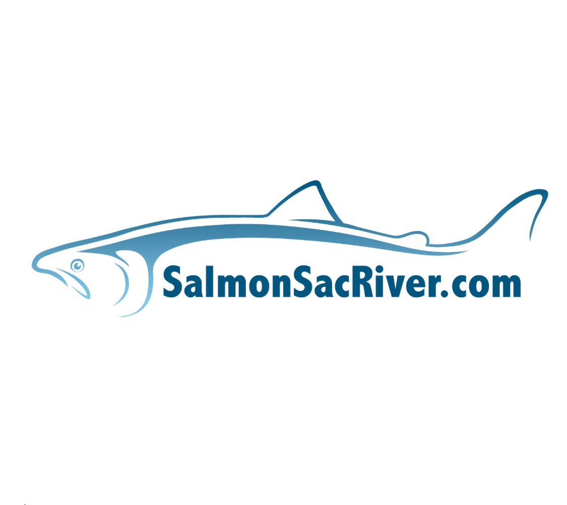 Here we go!!! The countdown has started people. And it's official. Mike Rasmussen of SalmonSacRiver.com has been branded for the 2016 salmon season on the Sacramento River.