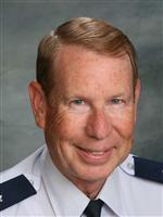 Lt. Col. David Worley