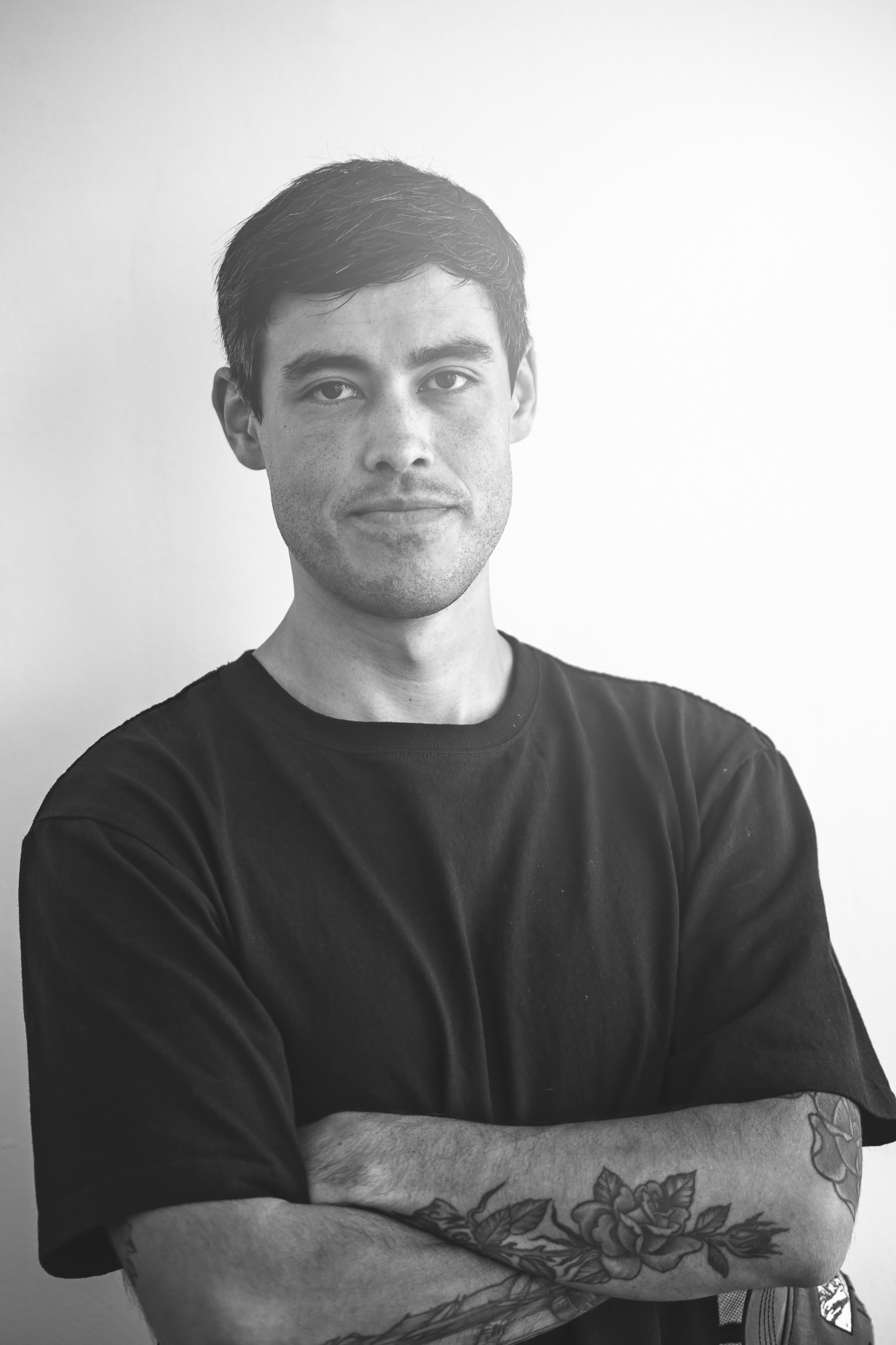 - LORNE(@lornetattoos)(Mavis & Bloor St Location)lornetattoos@gmail.com-Portraits-Fine Line-Realism-Black & Grey