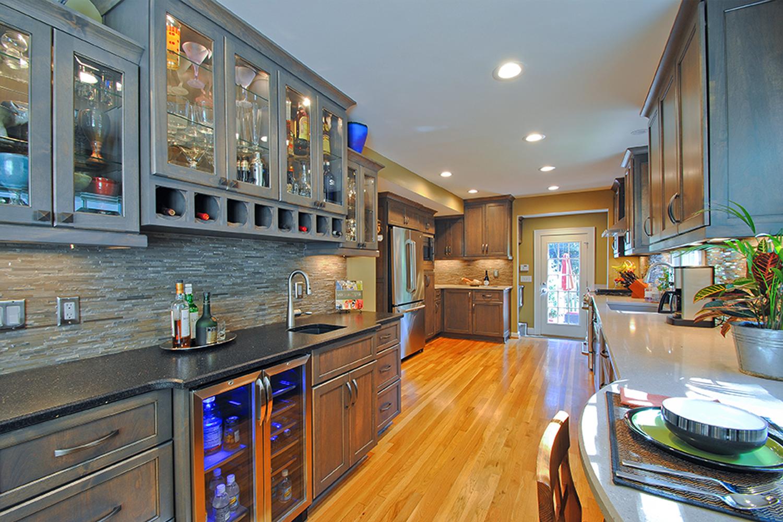 Brookside Kitchen Remodel
