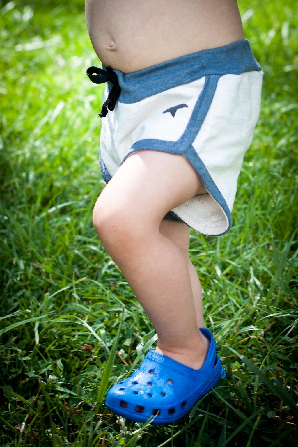 Star Jogger Shorts