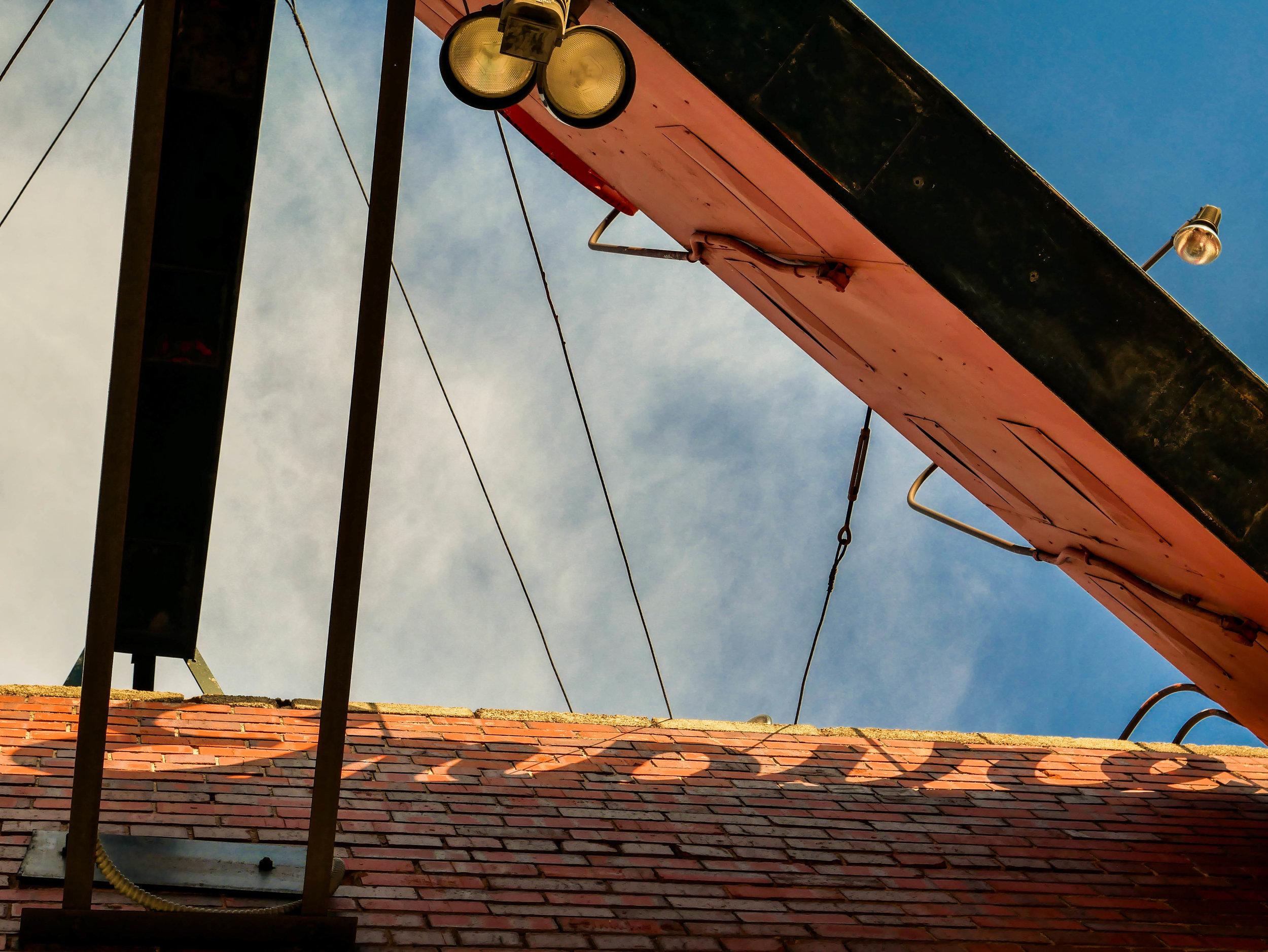 RiNo Art District, Denver Colorado