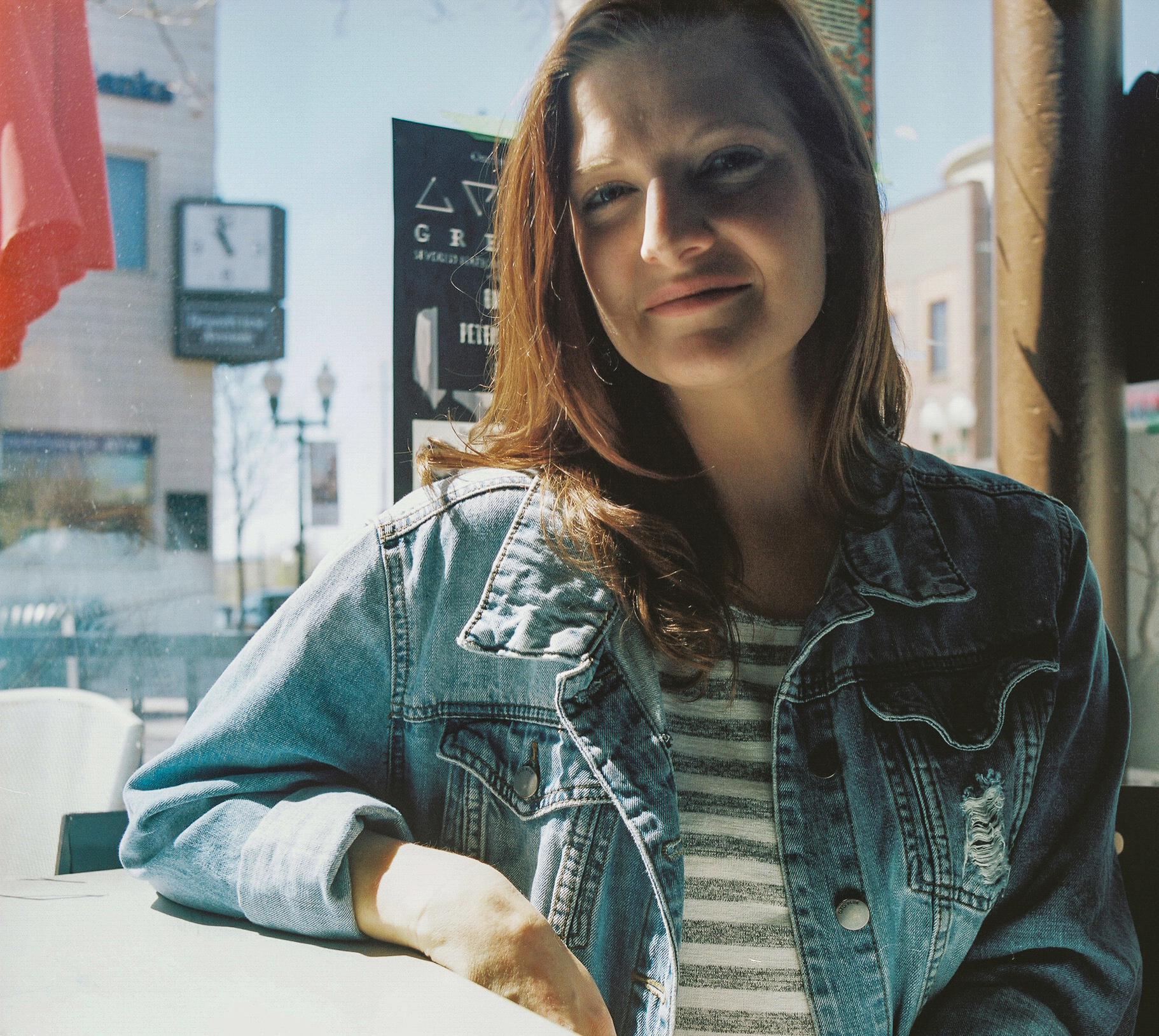 Emily Van Fleet, Photo by  Riley Reels, LLC