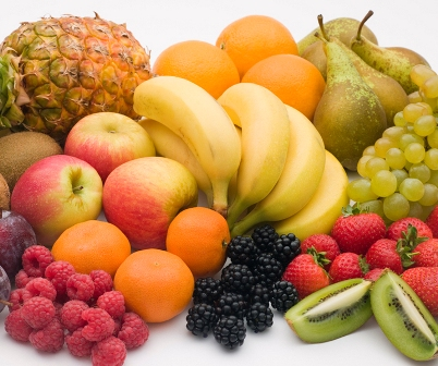Getting vitamins and minerals from whole food sources is best