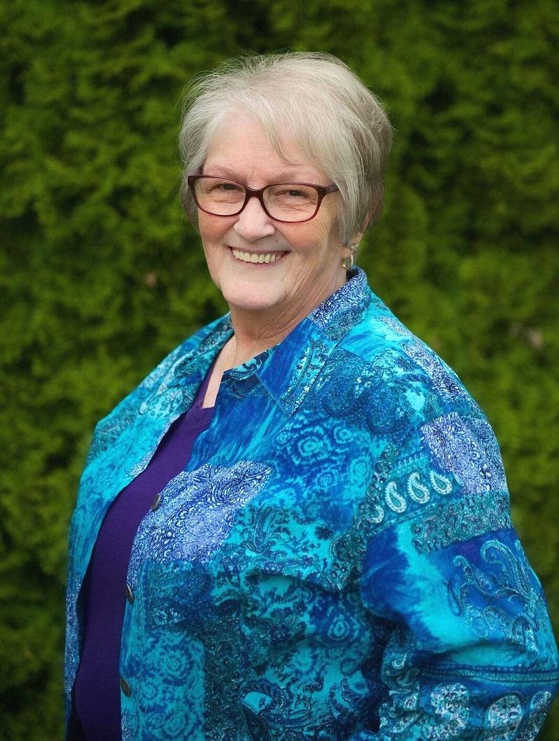 Carole Graham of CaVernJo Quilts & Clothworks