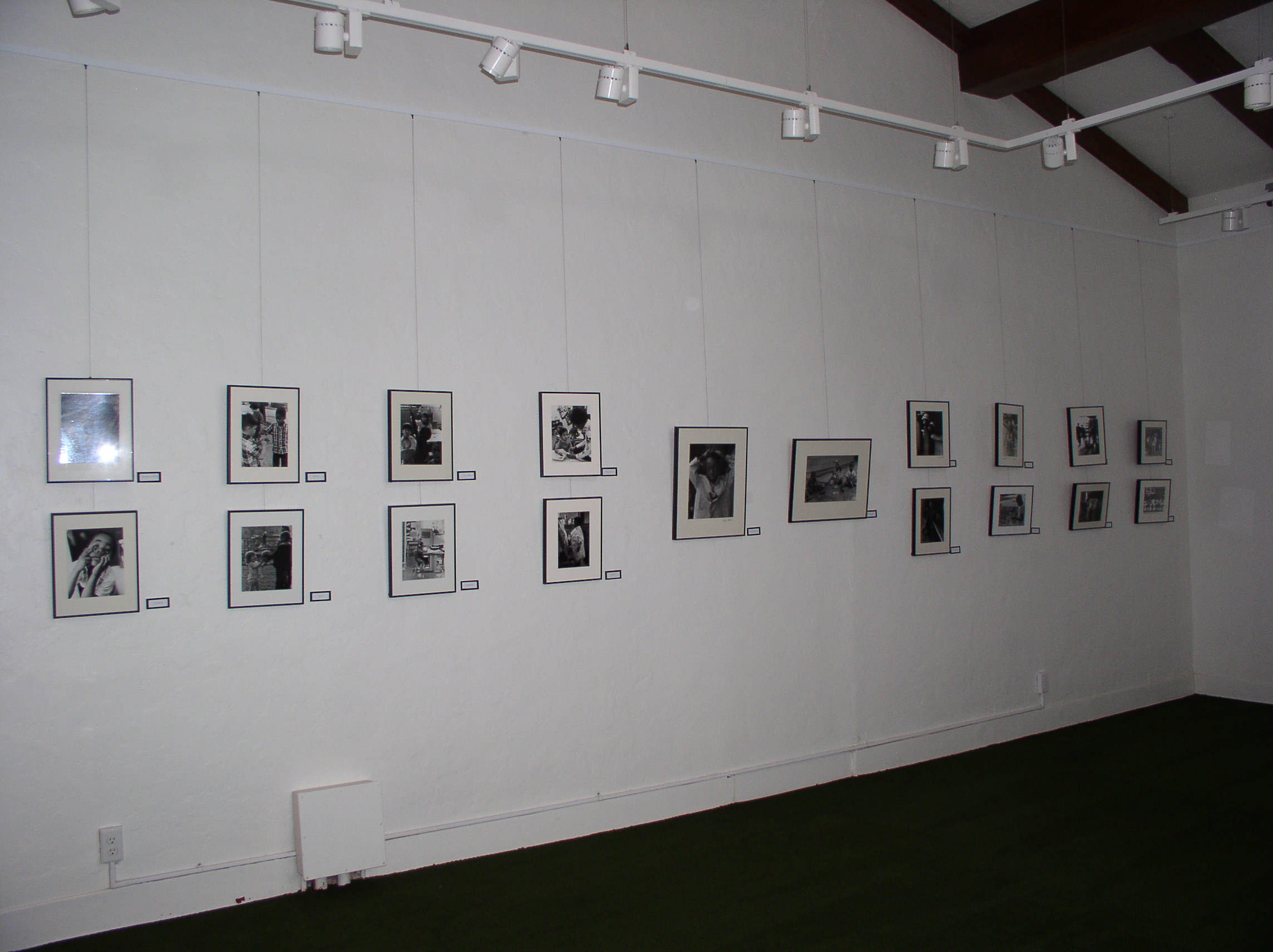 Image from exhibition