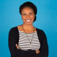 Jasmine Rencher - SalesLoft