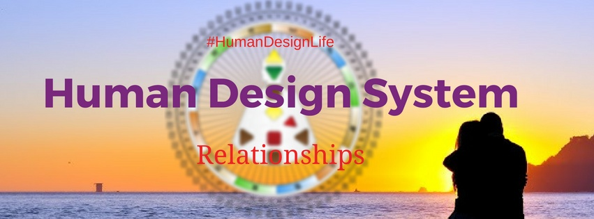 Human Design Relationships