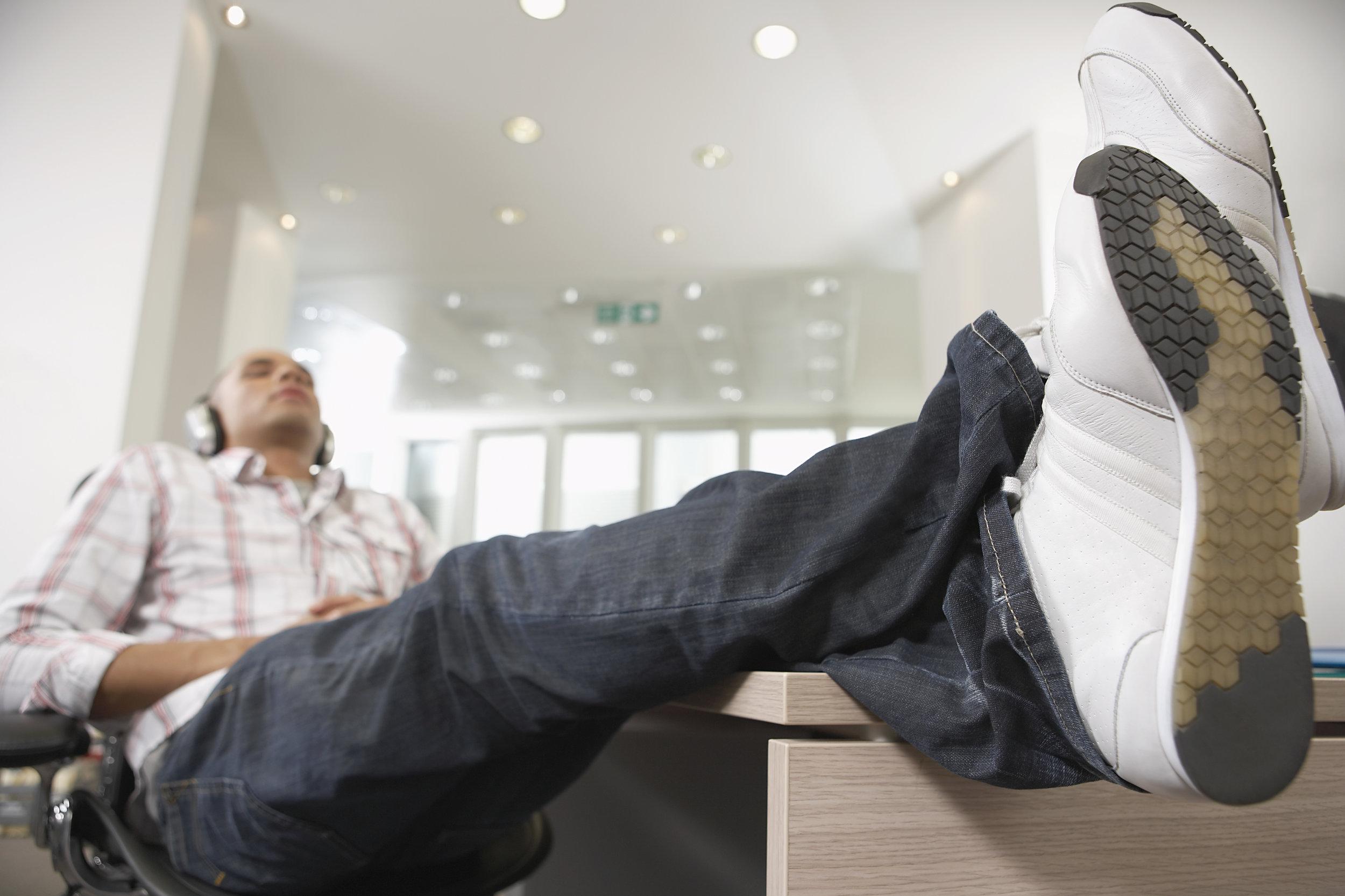Work Stress Management Image via   StockUnlimited