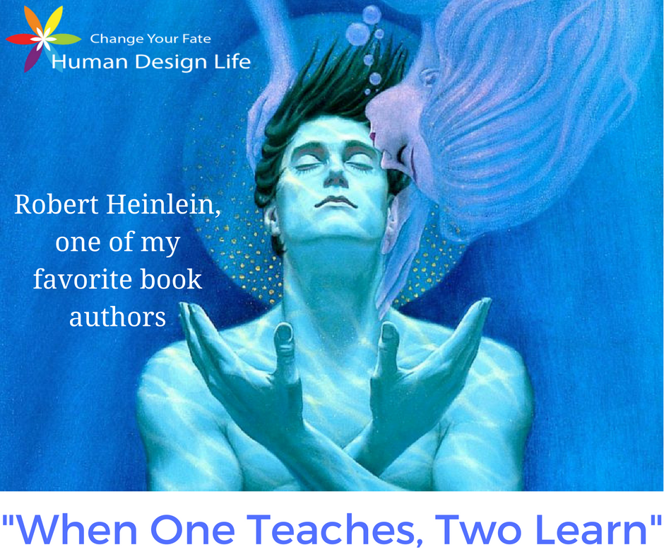 robert-heinlein-one-teaches-two-learn