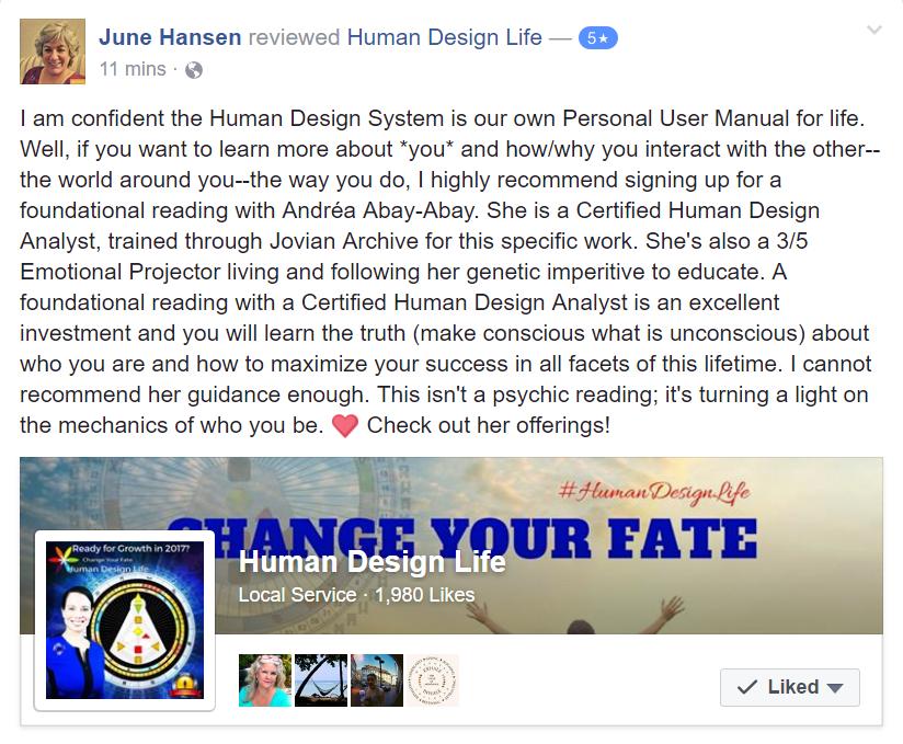 Human Design Life Coaching Review