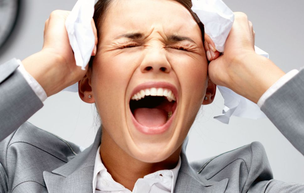 Are you Frustrated in your Career or at Work?