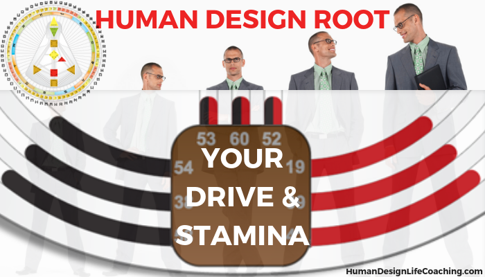 Human-Design-System-Root-Center-Drive-Stamina-Profit
