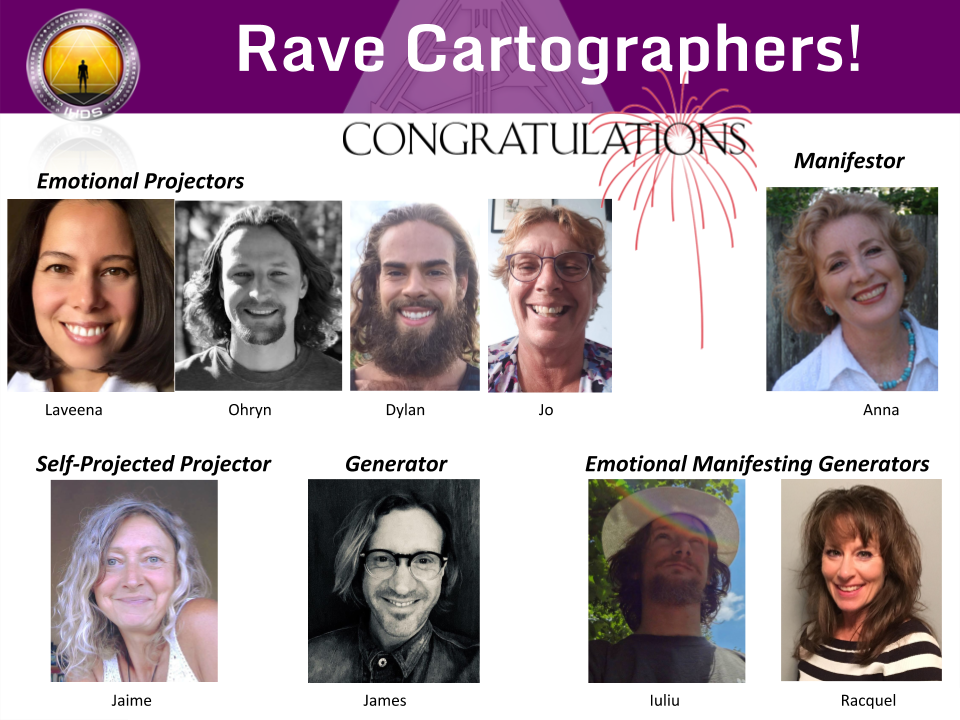Rave Cartography Intensive Class May 2019