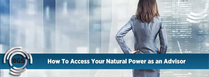 Access Your BG5 Advisor Career Super Powers