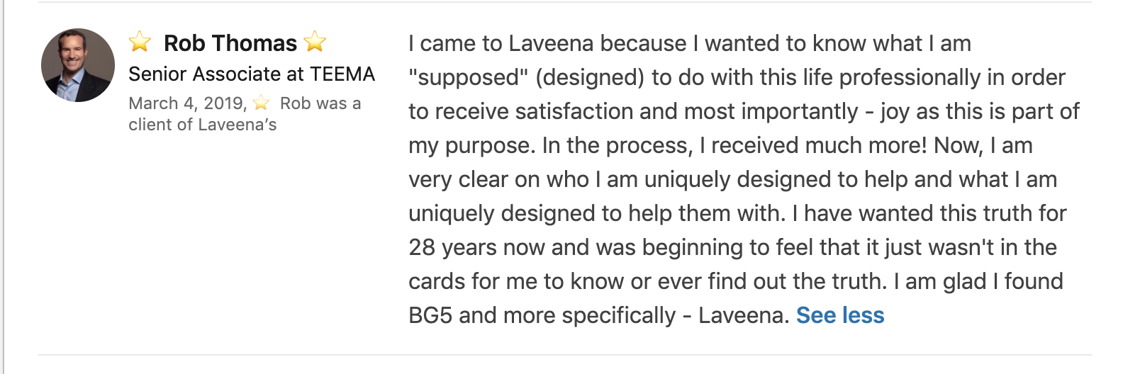 Laveena Archers BG5 Consultant Testimonial.png