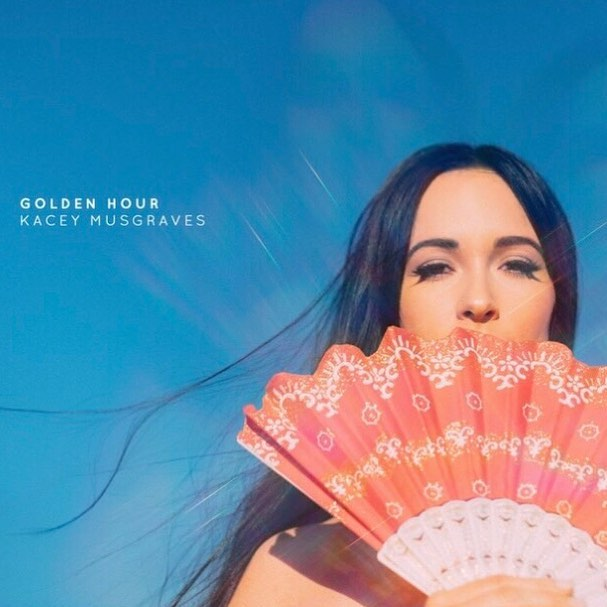 This album came out today, and it is a true work of art. It is everything I love about music. @spaceykacey is at her best. Brilliant. ✨🌈♥️