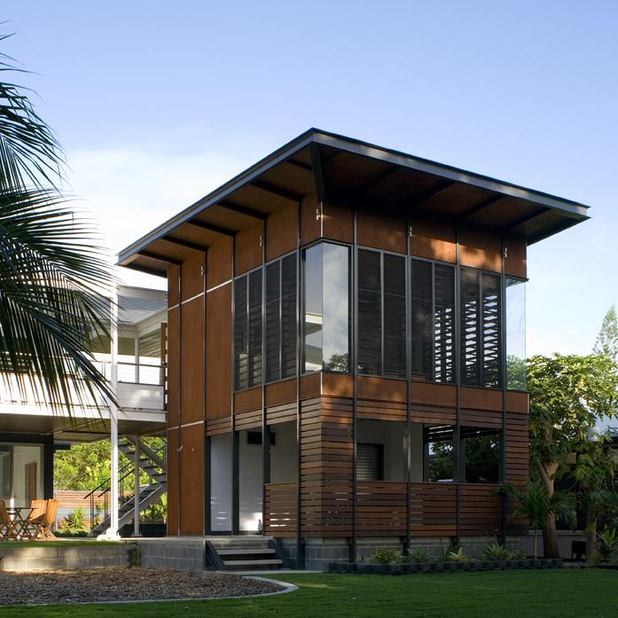 Seaforth House / 2008
