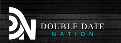 Want to experience what it's like meeting other couples in the lifestyle? Curious about swinging? Want something more out of your lifestyle dating site?  Try Double Date nation FREE for 3 months by using our code REDLIGHT and be sure to check out our online profile (That Couple Next Door) while you're there!