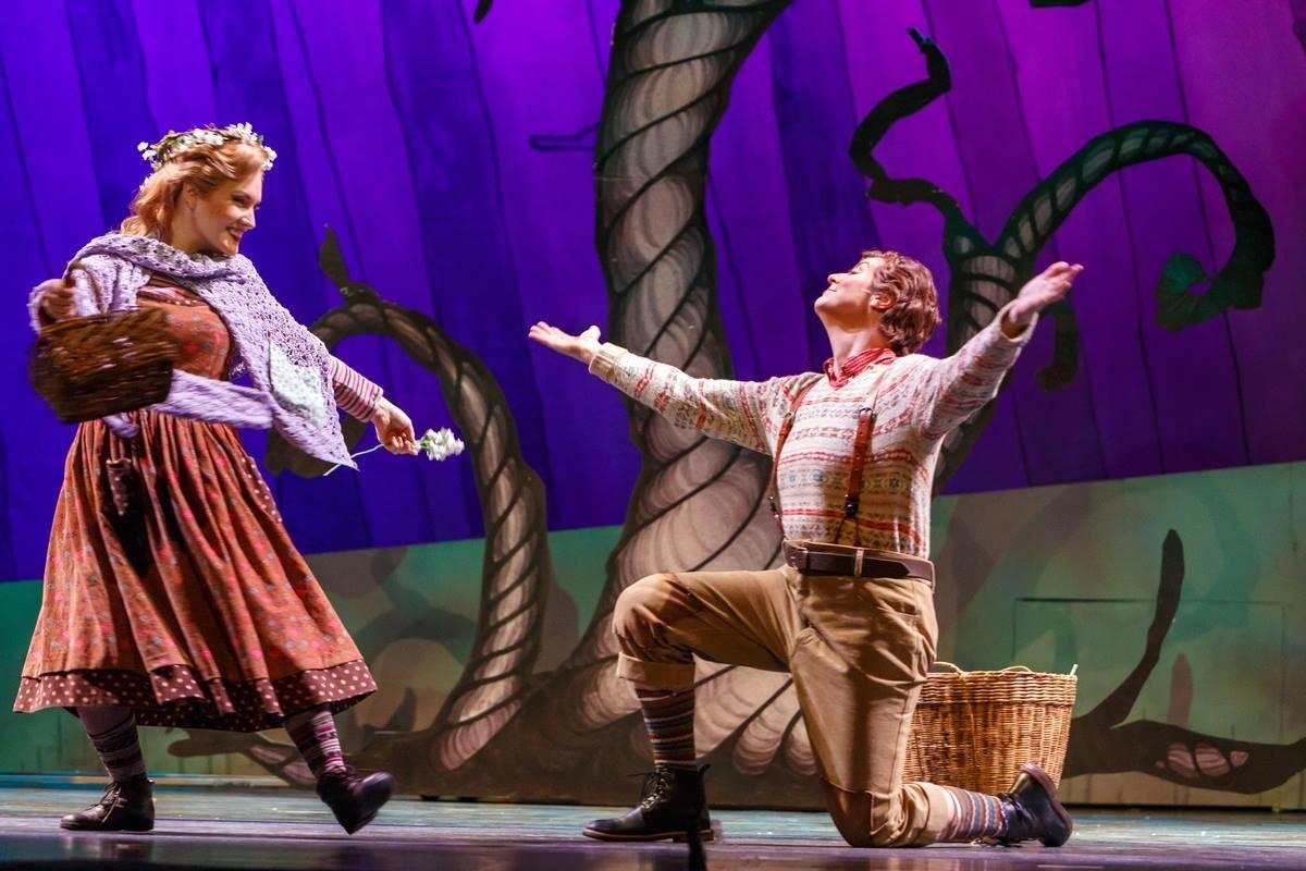 Gretel (Hansel & Gretel)