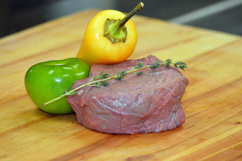 Beef, Sirloin Filet