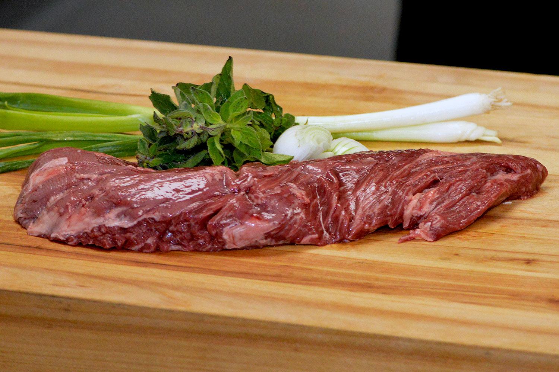 Beef, Tenderloin