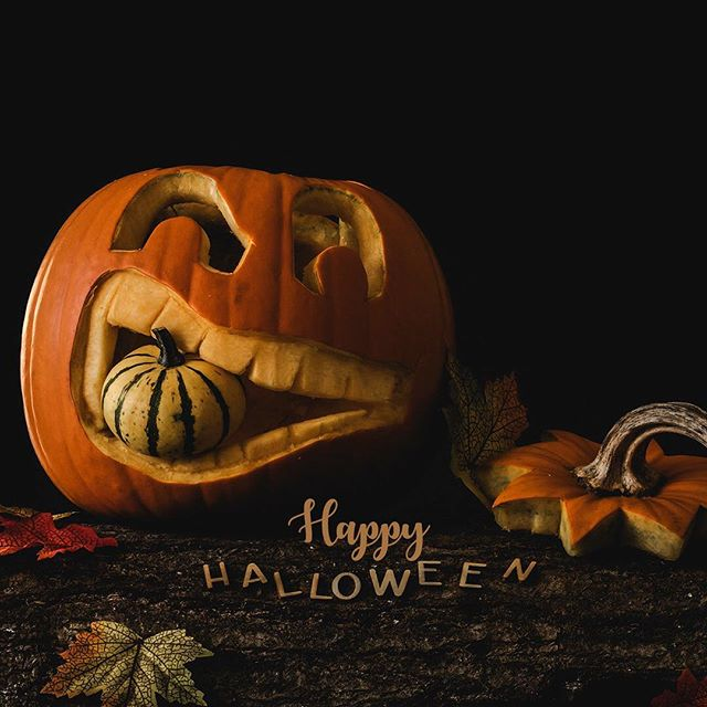 We think a grilled ribeye in the mouth would taste a lot better right now! Happy Halloween to everyone and especially to our customers! Have fun, and be safe! . . . #halloween #happyhalloween #jackolantern #beef #pork #chicken #ham #bacon #duck #catfish #redsnapper #steak #tacos #ribeye #marinated #delicious #grilling #whatsfordinner #cheese #anythingbutpumpkin @legendarymeatsllc