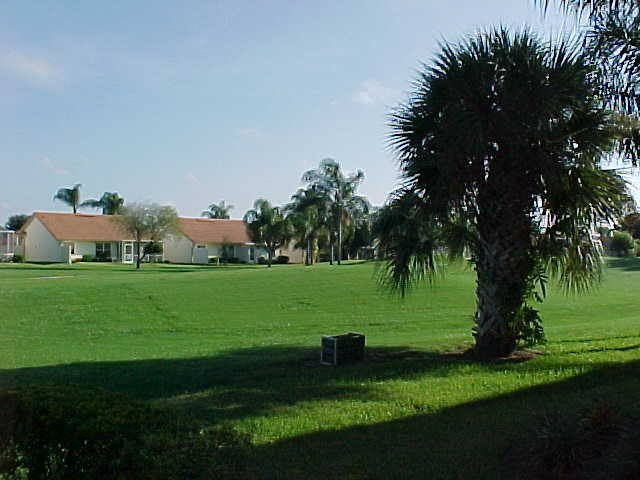 Homes with golf course views are beautiful… until their golf course fails.