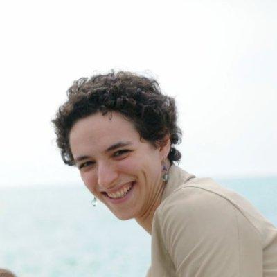 Olga Lyandres, Delta Institute