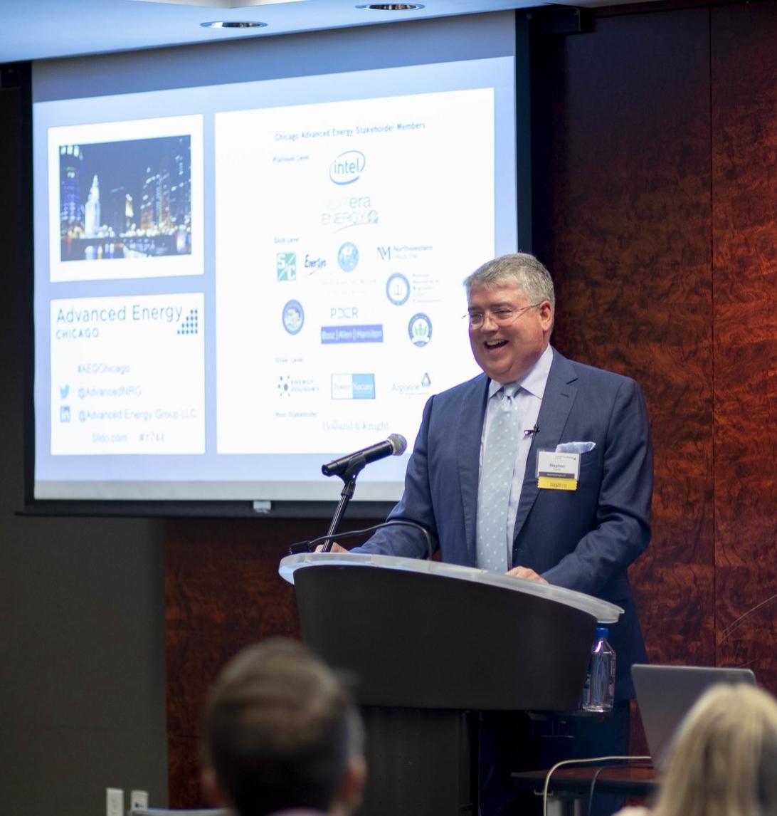 Steve Humes,  Partner, Holland & Knight, LLP