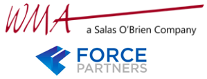 Thank you to our Q2 breakfast host, WMA, and our breakfast sponsor, Force Partners.