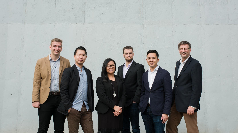 The Business Continuum team