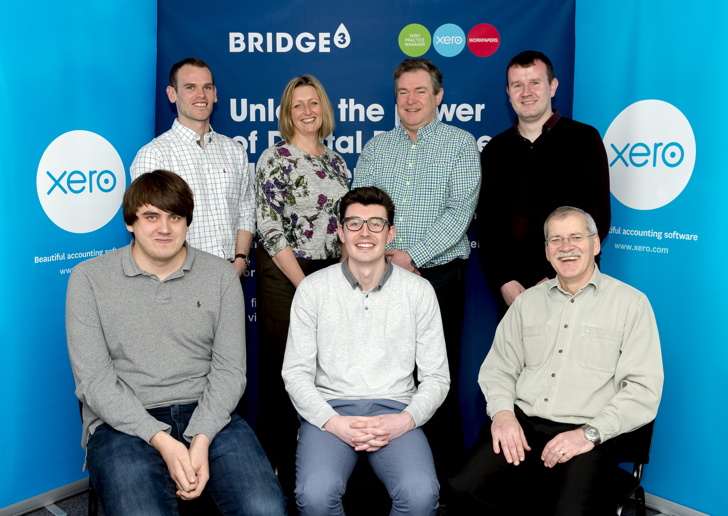 Bridge3 is now SuiteFiles' exclusive UK distributor