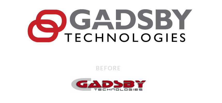 Logo alternates for Gadsby Tech