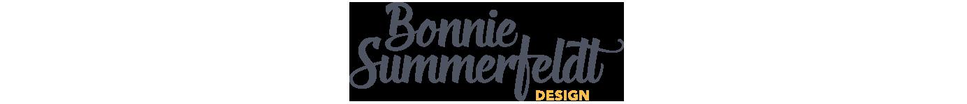 Logo design and Squarespace website by Bonnie Summerfeldt, a Toronto area and Aurora, Ontario web designer