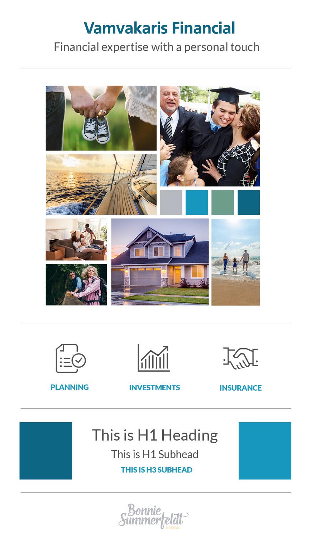 Website styling for financial advisor website design Toronto.jpg