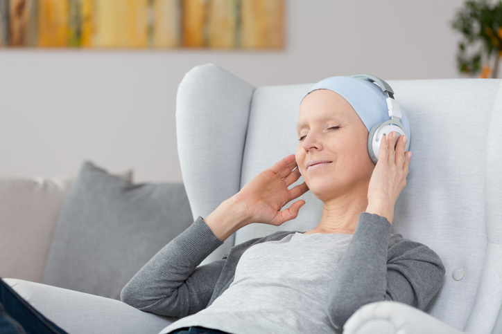 Discover the surprising benefits of music, for your mental and physical health ...