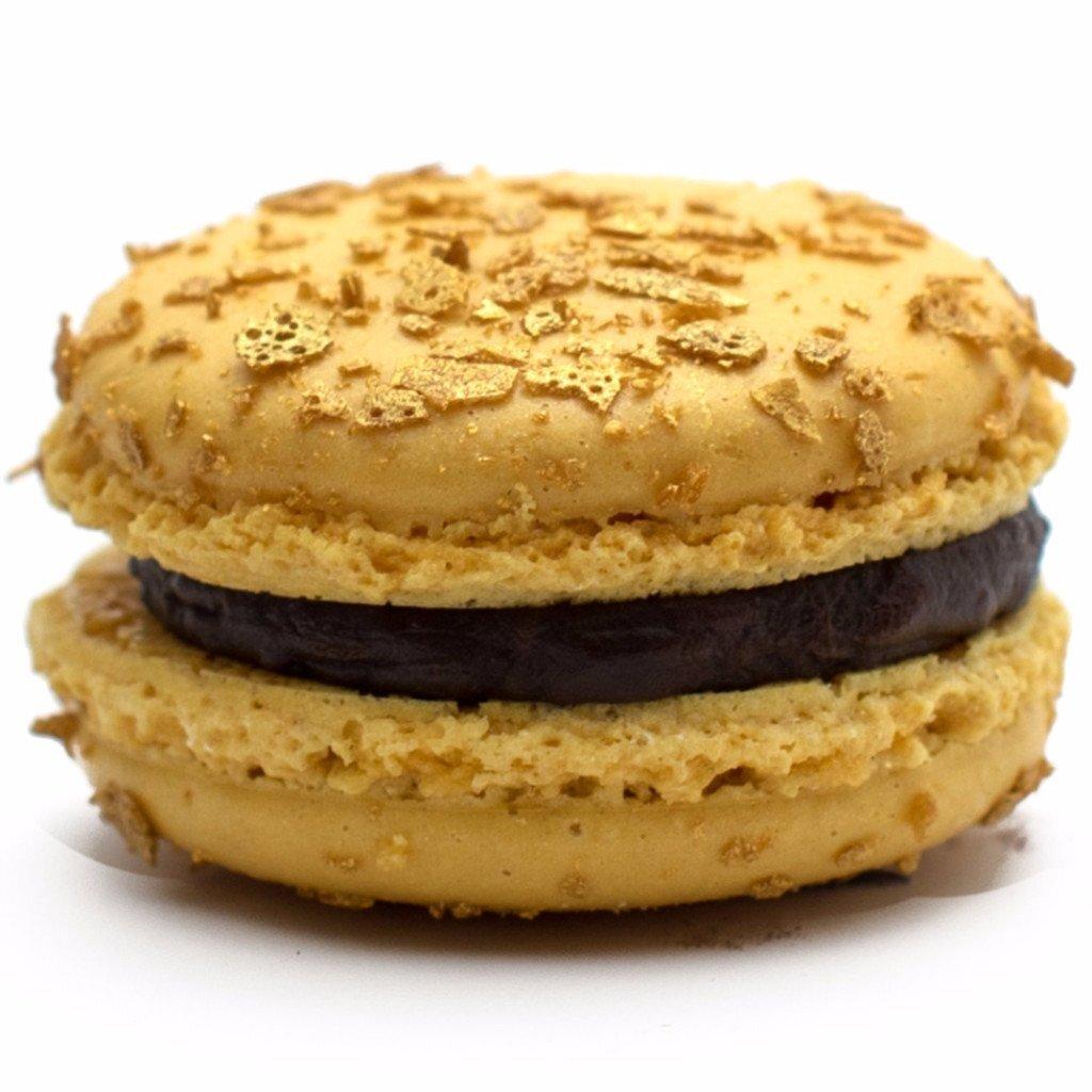 La Ferrero Rocher -