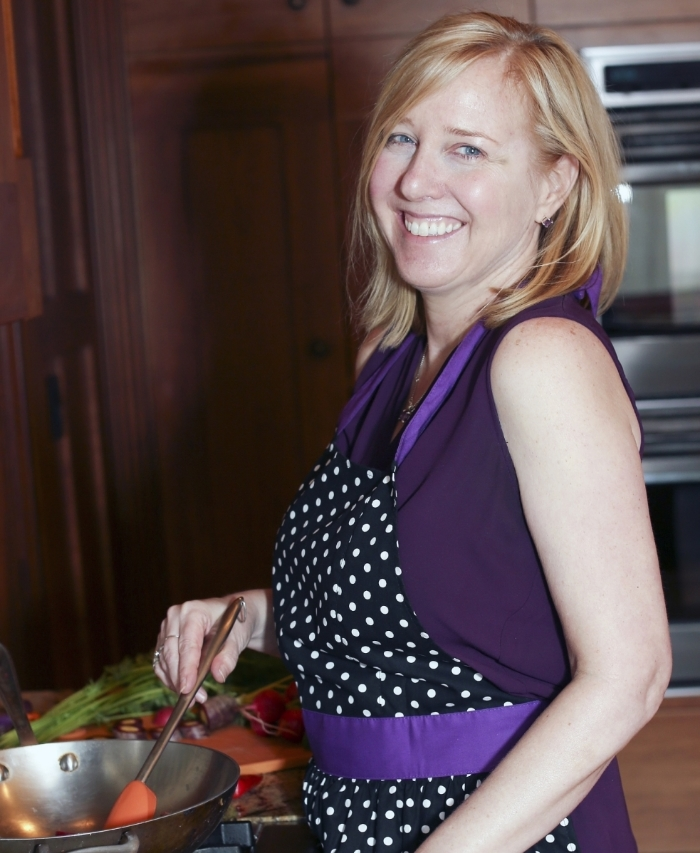 Master Blender Lisa|Ain't Your Mama's Cookin'