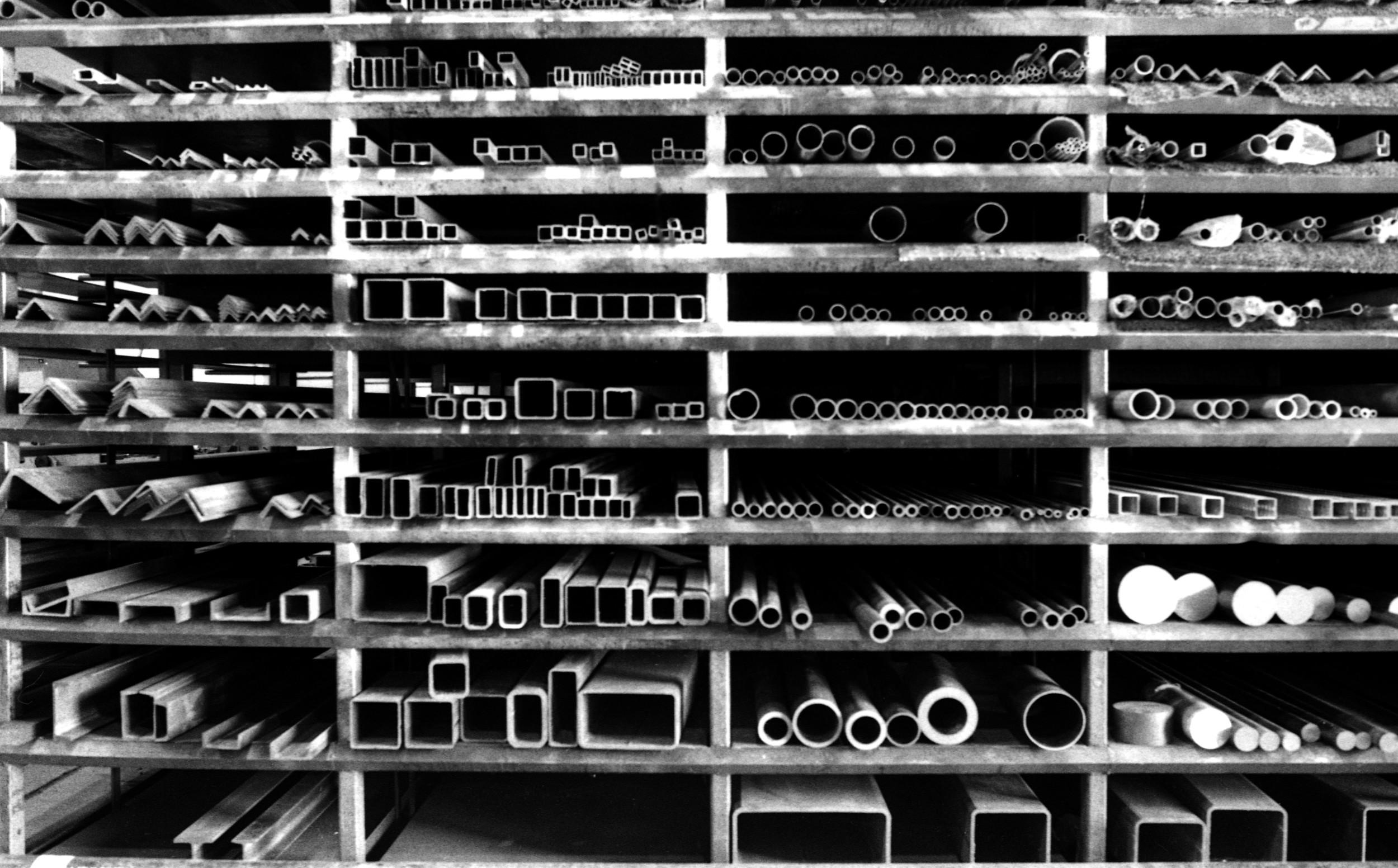 Metal Supermarkets, 2016