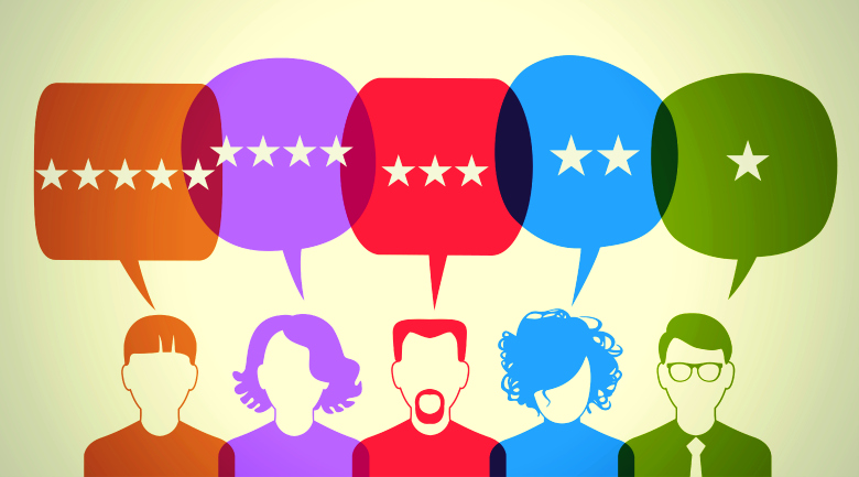 online reviews - lessons by inno